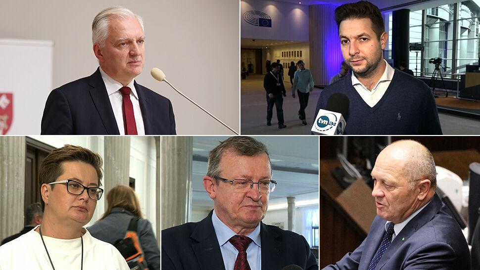 Politycy pytani byli, kto według nich będzie premierem