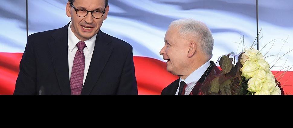 """""""Jarosław Kaczyński ma w klubie PiS dużo trudniejszą sytuację"""""""
