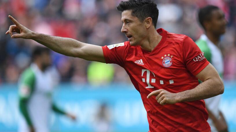 Hity Pucharu Niemiec w Eurosporcie. Borussia  Dortmund i Bayern Monachium w rolach głównych