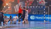 Niesamowity gol Nahiego w ćwierćfinale Ligi Mistrzów piłkarzy ręcznych