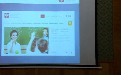 Anna Zalewska: nie przewidujemy zwolnień