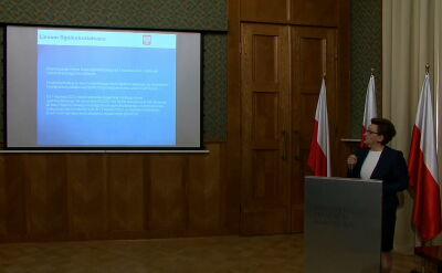 Anna Zalewska o zmianach w szkołach średnich