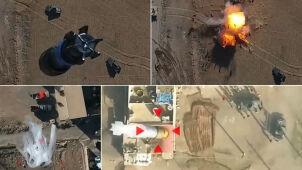 Drony-bombowce, które można kupić w każdym sklepie. Nowa broń dżihadu