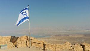 Burza wokół deklaracji Balfoura. Wielka Brytania nie przeprosi