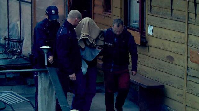 Marek H. idzie do więzienia. Prawomocny wyrok w sprawie znachora z Nowego Sącza