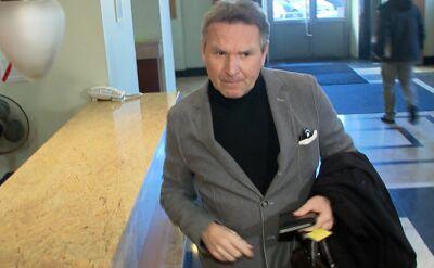 Gerard Birgfellner w poniedziałek złoży siódme zeznania