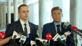Tomczyk: domagamy się żeby Kuchciński nie startował do Sejmu