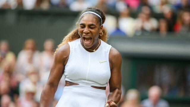 Serena Williams najlepiej zarabiającą zawodniczką świata. W porównaniu z Messim to jednak drobne