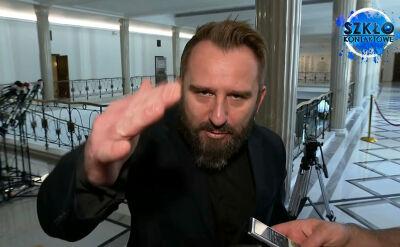 Piotr Liroy-Marzec o starcie Pawła Kukiza z list PSL: puknij się w czoło, człowieku