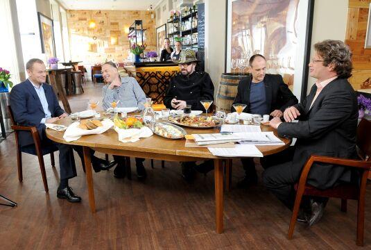 Drugie śniadanie mistrzów