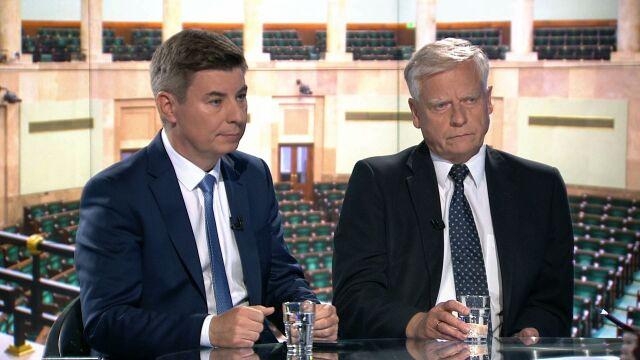 Bobko: stan polskiego parlamentaryzmu nie jest dobry