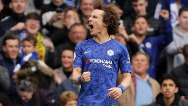 Kluby dogadane. David Luiz zamieni Chelsea na Arsenal