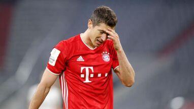 Lewandowski prosił o transfer do Realu.