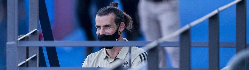Bale nie chciał pojechać na mecz Realu