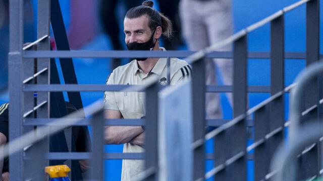 """Bale nie chciał pojechać na mecz Realu. """"Pewne rzeczy powinny zostać w szatni"""""""