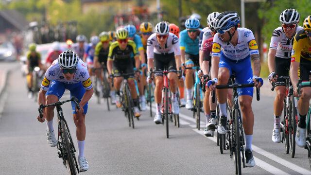 Wielka ucieczka i deklasacja. Nowy lider i niemal pewny zwycięzca Tour de Pologne