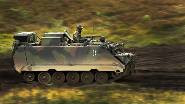 """""""Spiegel"""": NATO może nie wywiązać się z gwarancji dla Polski"""
