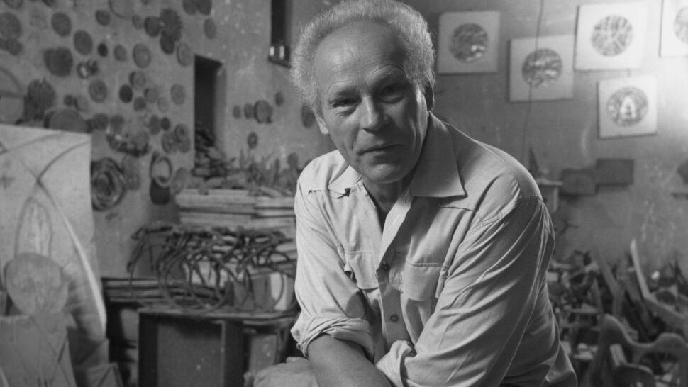Zmarł wybitny rzeźbiarz, współzałożyciel Piwnicy pod Baranami