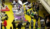Głodowy strajk lekarzy rezydentów