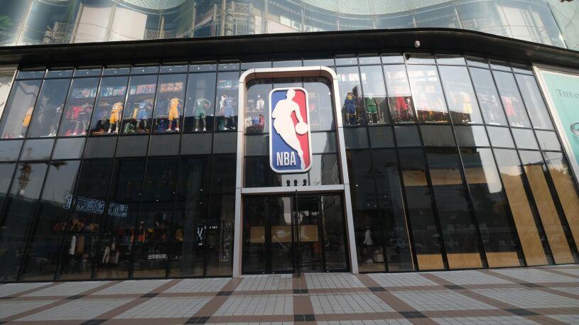 Gracze NBA zgodzili się na dokończenie sezonu. Zabraknie ośmiu drużyn