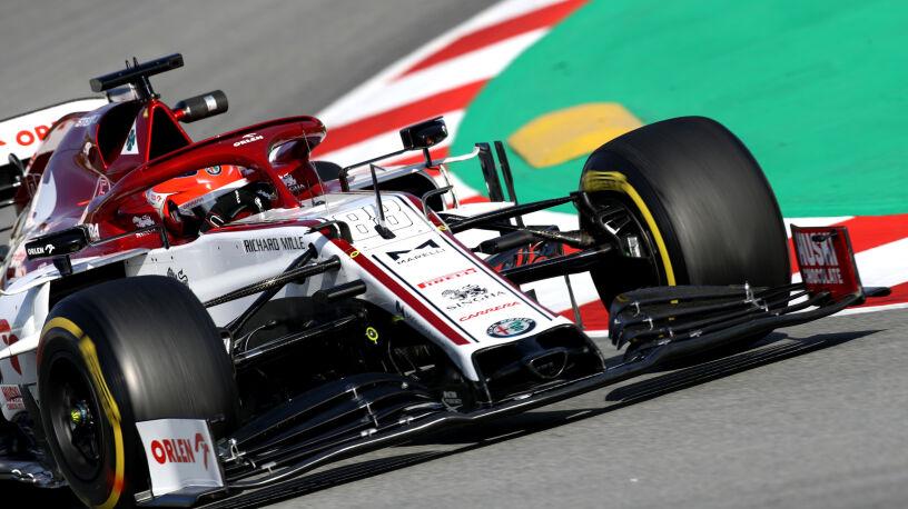 Wyścigi F1 nie będą odwoływane w przypadku wykrycia koronawirusa u kierowcy. Zastąpi go rezerwowy