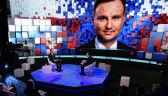 """""""Debata. Czas Decyzji"""". Andrzej Duda o polityce społecznej i gospodarczej"""