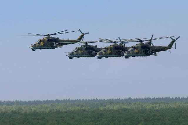 """""""Kommiersant"""": Rosja rozważa uderzenia punktowe na Ukrainie"""