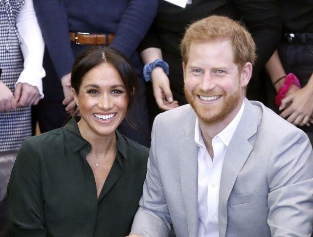 Księżna Meghan jest w ciąży. Dziecko spodziewane wiosną