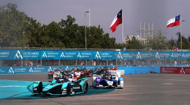 Opóźniony start nowego sezonu Formuły E