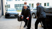 Law nad Justice's chairman, Jarosław Kaczyński enjoys an unequivocal support from party members