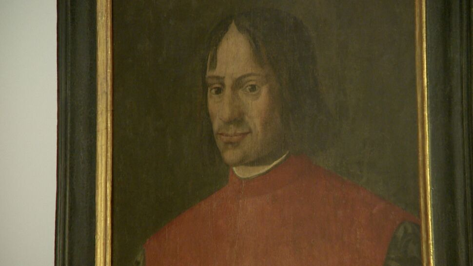 Kupiła portret Mikołaja Kopernika. Po ponad stu latach okazało się, że to nie on