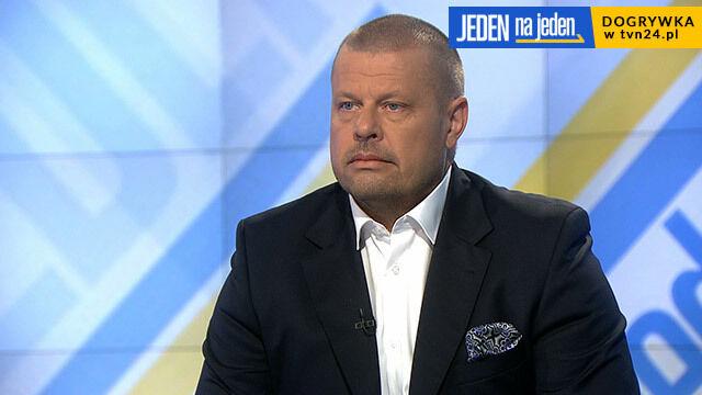 """Zbigniew Maj: wielokrotnie przepraszałem za występ, na którym padły słowa o """"bizancjum"""""""
