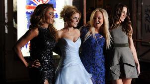 Spice Girls znowu razem. Prawie wszystkie