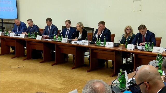 Całe przesłuchanie Donalda Tuska przed komisją do spraw Amber Gold