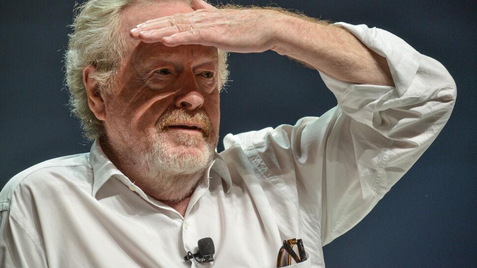 """Ridley Scott przygotowuje """"Gladiatora 2"""""""