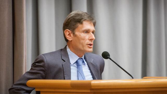 Kongresmen ze Słupska. Tom Malinowski wybrany do Izby Reprezentantów