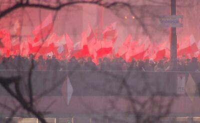 Narodowcy czekają na decyzję sądu w sprawie marszu 11 listopada