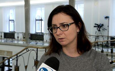 Gasiuk-Pihowicz: tu powinna decydować medycyna i nauka