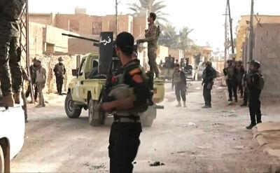 ONZ: w Iraku natrafiono na ponad 200 zbiorowych grobów ofiar IS