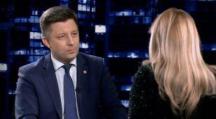 Szef KPRM o marszu: minister Błaszczak jest gwarantem, że będzie to dobrze zorganizowane