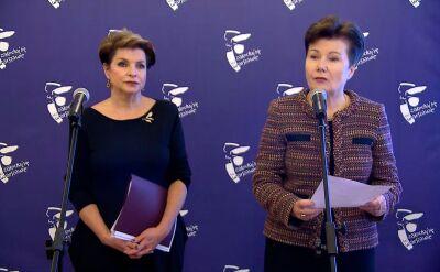 Prezydent i premier reagują na decyzję Gronkiewicz-Waltz w sprawie marszu narodowców