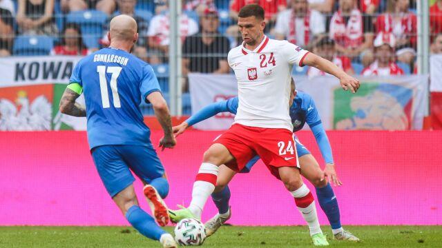 Zaufał mu Sousa, a teraz klub. Reprezentant wróci do Polski na stałe