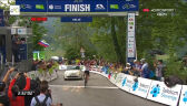 Pogacar wygrał 2. etap Wyścigu dookoła Słowenii