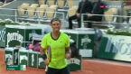 Nadal wygrał 1. seta w półfinale French Open