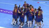 Barca wygrała Final Four Ligi Mistrzów