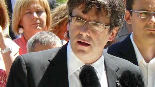 Ostateczny werdykt hiszpańskiego sądu. Były premier Katalonii oskarżony o rebelię