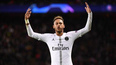 Neymar nie stawił się na treningu. PSG zapowiada