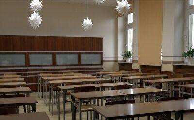Ojciec uczennicy z Łodzi chce pozwać Polskę za chaos w szkołach po reformie edukacji