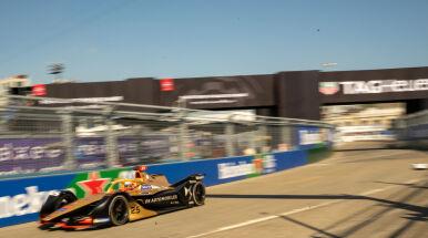 Uważny Vergne nie zrobił błędu. Francuz obronił mistrzostwo świata w Formule E