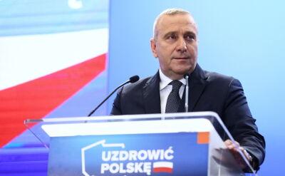Schetyna: na listach Koalicji Obywatelskiej będzie pełen parytet